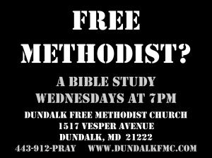 FreeMethodist